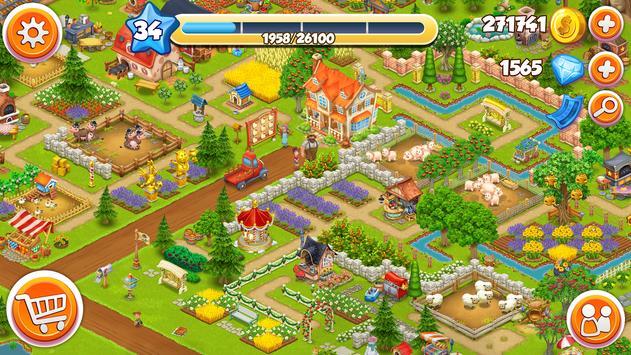 Let's Farm screenshot 5