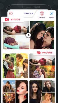 Photo Video Collage screenshot 2