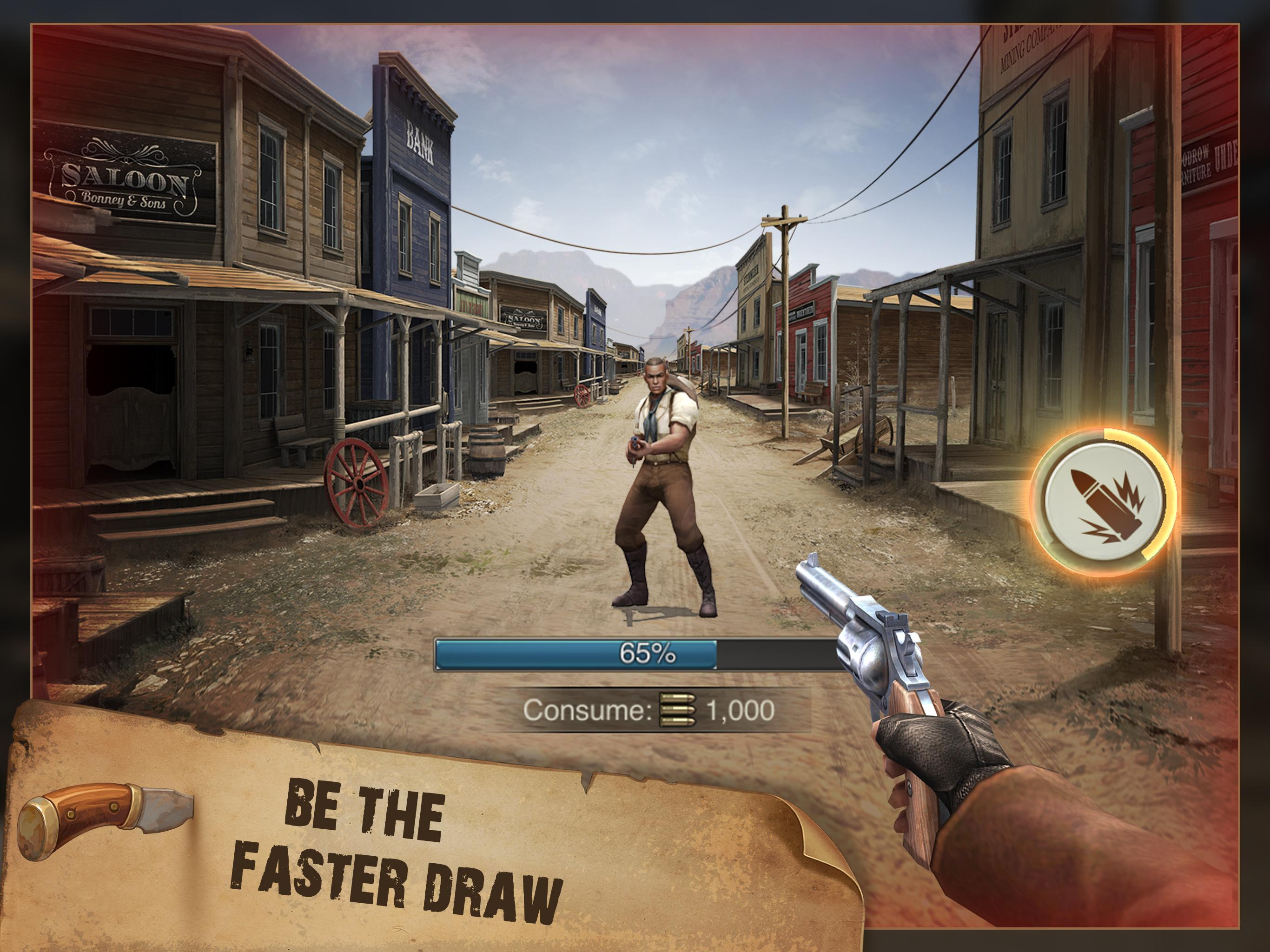 West Game for Android - APK Download