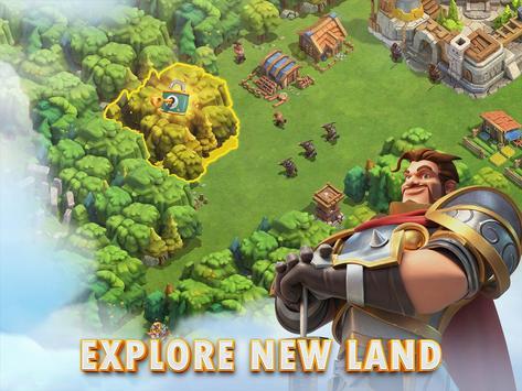 Blaze of Battle screenshot 4