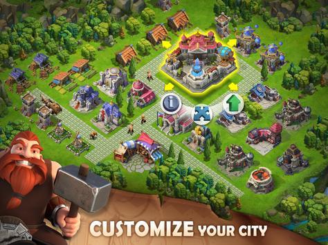 Blaze of Battle screenshot 7