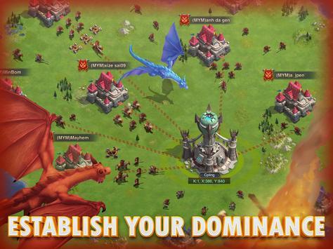 Blaze of Battle screenshot 8
