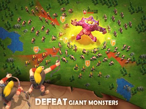 Blaze of Battle screenshot 10