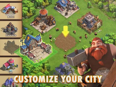 Blaze of Battle screenshot 11