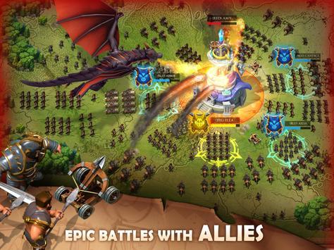 Blaze of Battle screenshot 17