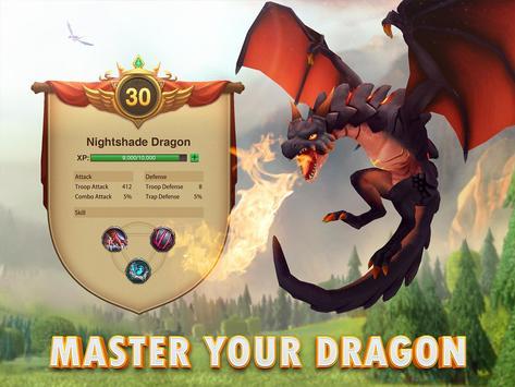 Blaze of Battle screenshot 2