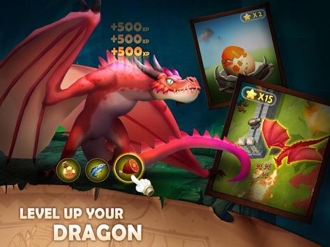 Blaze of Battle screenshot 3