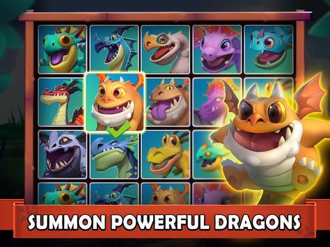 7 Schermata Rise of Dragons