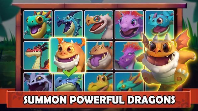 2 Schermata Rise of Dragons