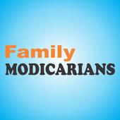 Family Modicarians icône