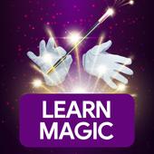 Icona facile da imparare trucchi magici