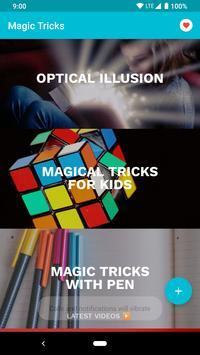Learn Magic Tricks : Easy to learn Magic tricks screenshot 8