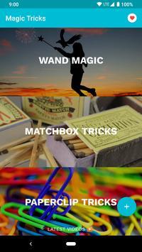 Learn Magic Tricks : Easy to learn Magic tricks screenshot 9