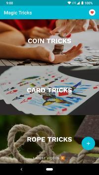 Learn Magic Tricks : Easy to learn Magic tricks screenshot 11
