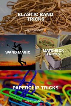 Learn Magic Tricks : Easy to learn Magic tricks screenshot 3