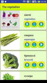 Learn Ukrainian language screenshot 5