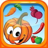 सब्जियों के बारे में जानें icon