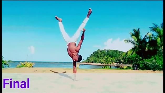 Aprender Capoeira captura de pantalla 1