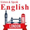 Listen And Speak English ikona