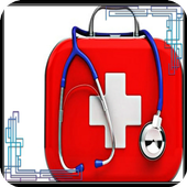 Learn first aid 🚑 icon