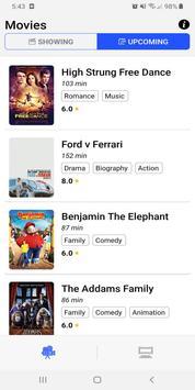 Lebanon Movies Guide screenshot 1