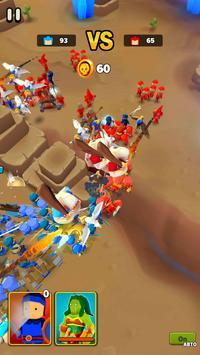 2 Schermata Legion Clash