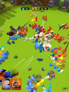 5 Schermata Legion Clash