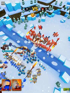 6 Schermata Legion Clash