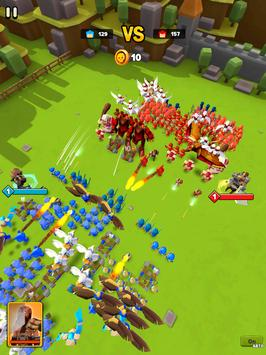 8 Schermata Legion Clash