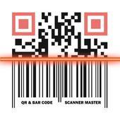 QR & BarCode Scanner Master 아이콘