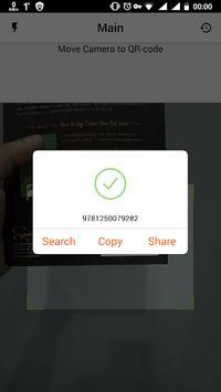 QR & BarCode Scanner Master 스크린샷 2