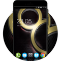 Theme for Lenovo k8 Note HD: Wallpaper & Icon Pack