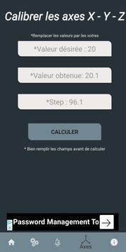 StepCalculator screenshot 2