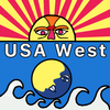 Icona Tide Now USA West - Tides, Sun and Moon Times