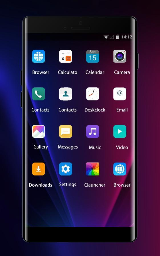 THEME FOR LG V30 HD for Android - APK Download