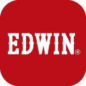 EDWIN(エドウイン)-メンズ・レディースのジーンズ・デニムファッションアプリ icon