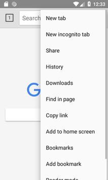 BEST Browser screenshot 2