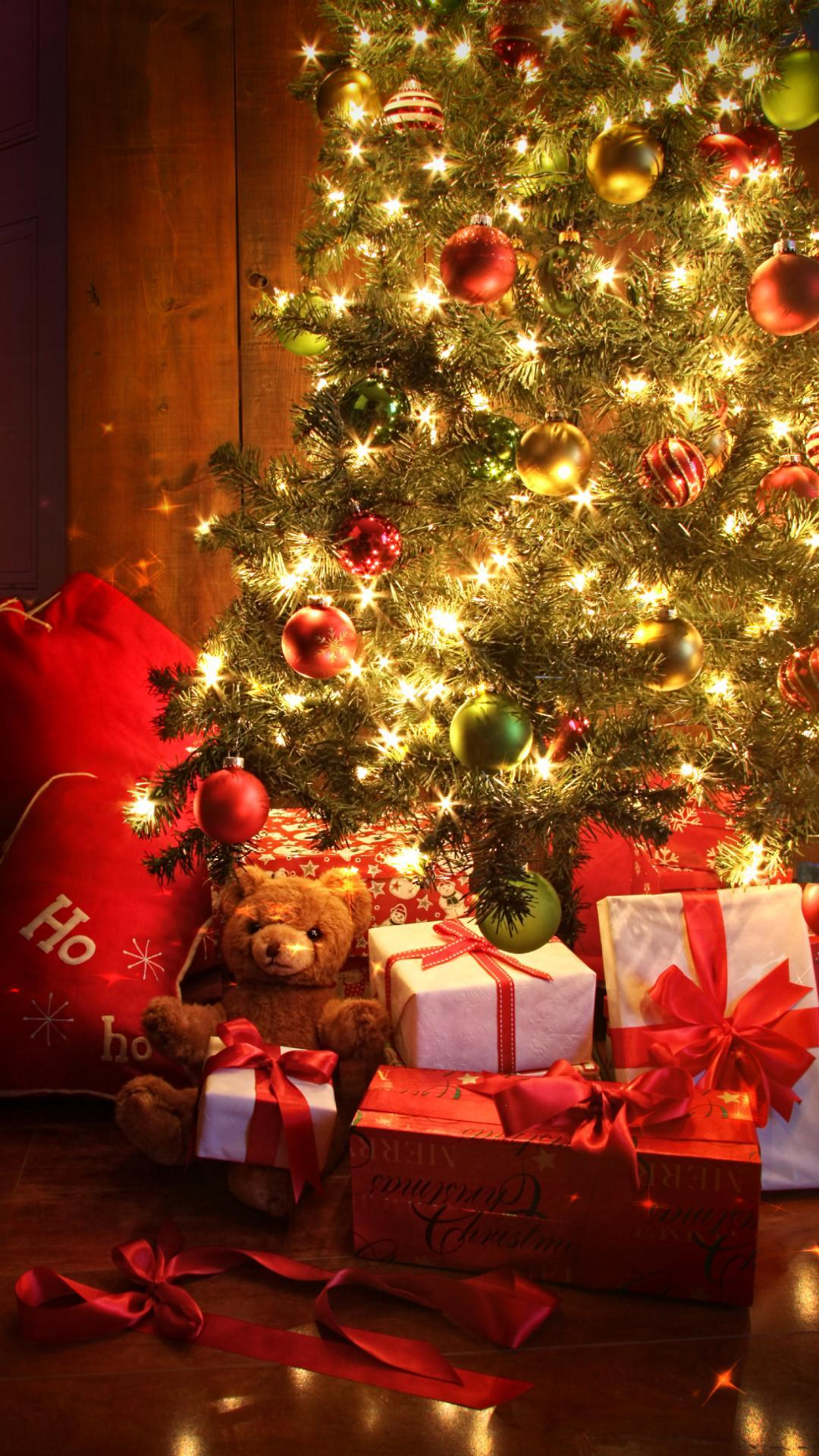 Christmas Lights Wallpaper For Android Apk Download