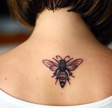 Bee Tattoo screenshot 2