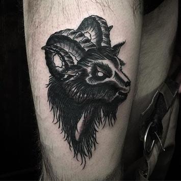 Goat Tattoo screenshot 1