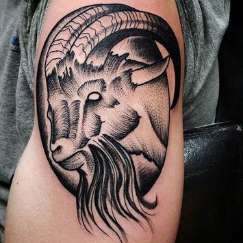 Goat Tattoo screenshot 2