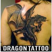Dragon Tattoos icon