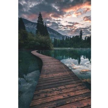 Landscape Wallpapers 4K - HD Backgrounds screenshot 7