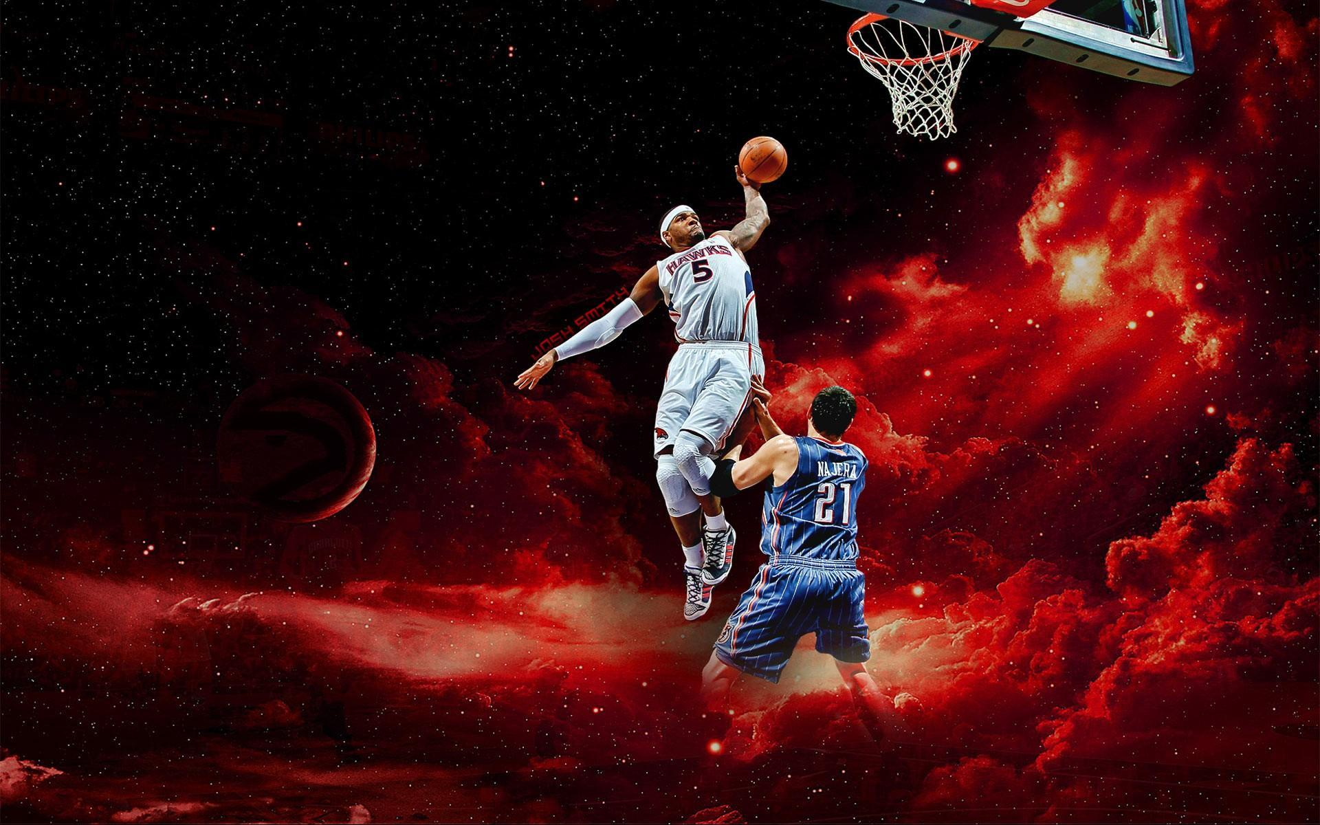 Android 用の バスケットボールの壁紙 Apk をダウンロード