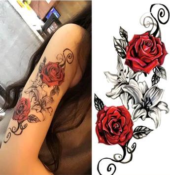 Rose Tattoos screenshot 13
