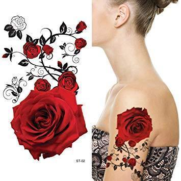 Rose Tattoos screenshot 2