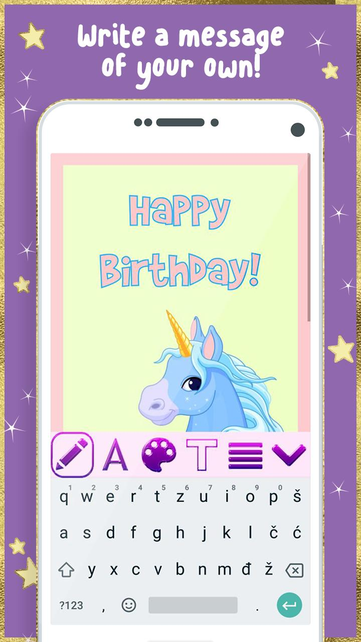 Little Pony Invitation Card For Android Apk Download
