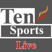 Ten Sports Online Tv | Sports Live icon