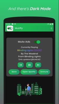 Mutify screenshot 1