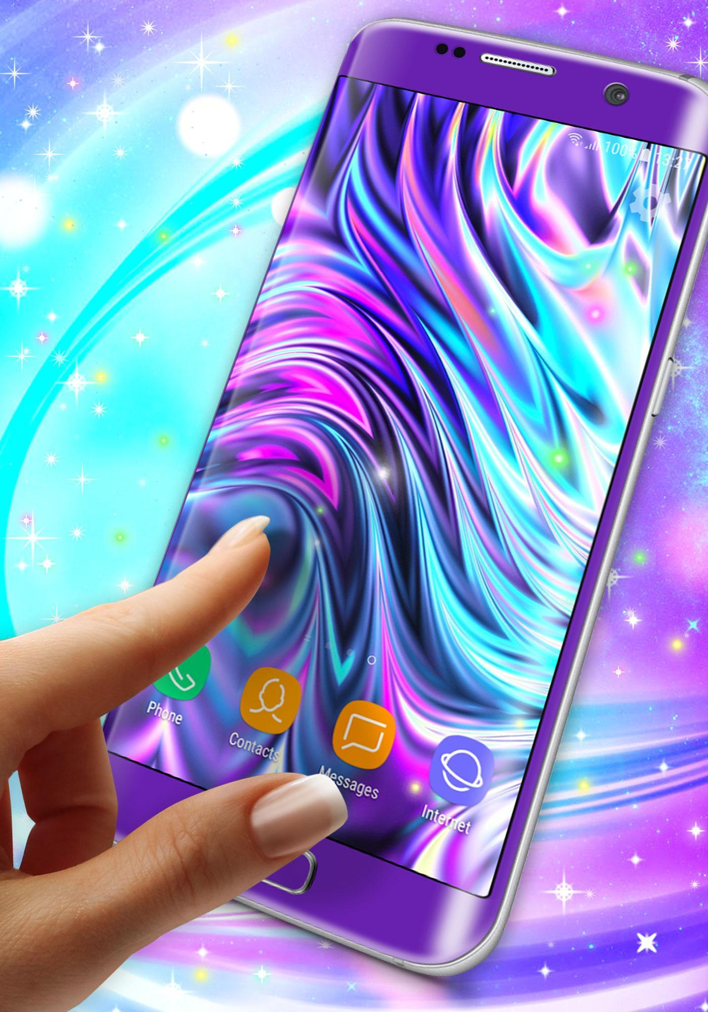 Live Wallpaper For Galaxy J2 ⭐ Background Changer For
